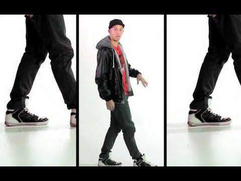 How to Dance like Usher | Hip-Hop How-to