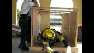 Delray Beach Fire Rescue completes SCBA training