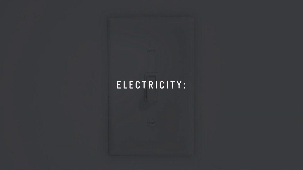 Electricity: How long could we survive without it? - Urban