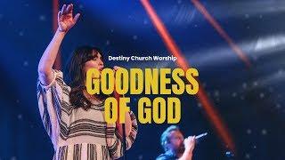 Goodness of God // Bethel Music // Cover