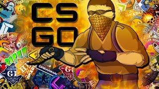 CSGO - INSANE 1v5 AWP ACE!! (Counter Strike: Funny Moments!)