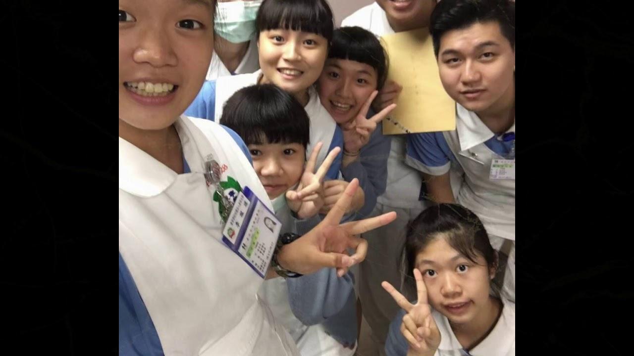 康寧大學五專部109級護理科孝班 - YouTube