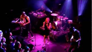 A.K.S. (Addicted Kru Sound) - Give it back  live @ Effenaar Eindhoven july 28 2011