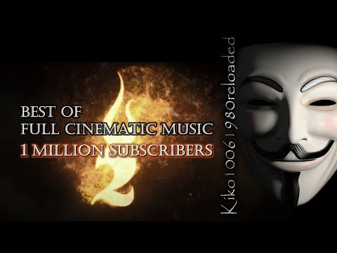 Two Steps From Hell - Special 1 Million Subscribers by Kiko10061980