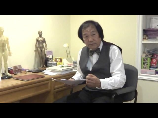 Dr Palden Carson Corso Agopuntura Tung Siena Ottobre 2017