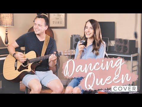 Dancing Queen - ABBA (covered By Bailey Pelkman & Randy Rektor)