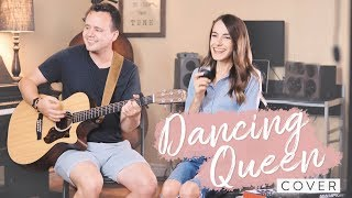 Dancing Queen - ABBA (covered by Bailey Pelkman & Randy Rektor)