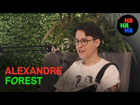 Les grandes entrevues de la petite relève - Ép.1 | JUDITH LUSSIER ET ALEXANDRE FOREST