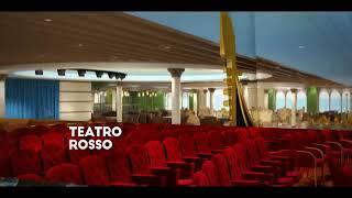 Costa Venezia (Our Latest Mega Ship!)