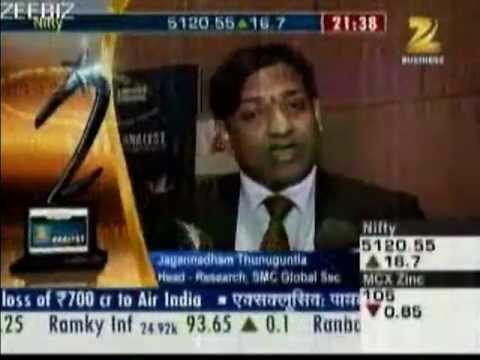 """India's Best Equity Market Analyst"" Award by Mr Pranab Mukherjee"