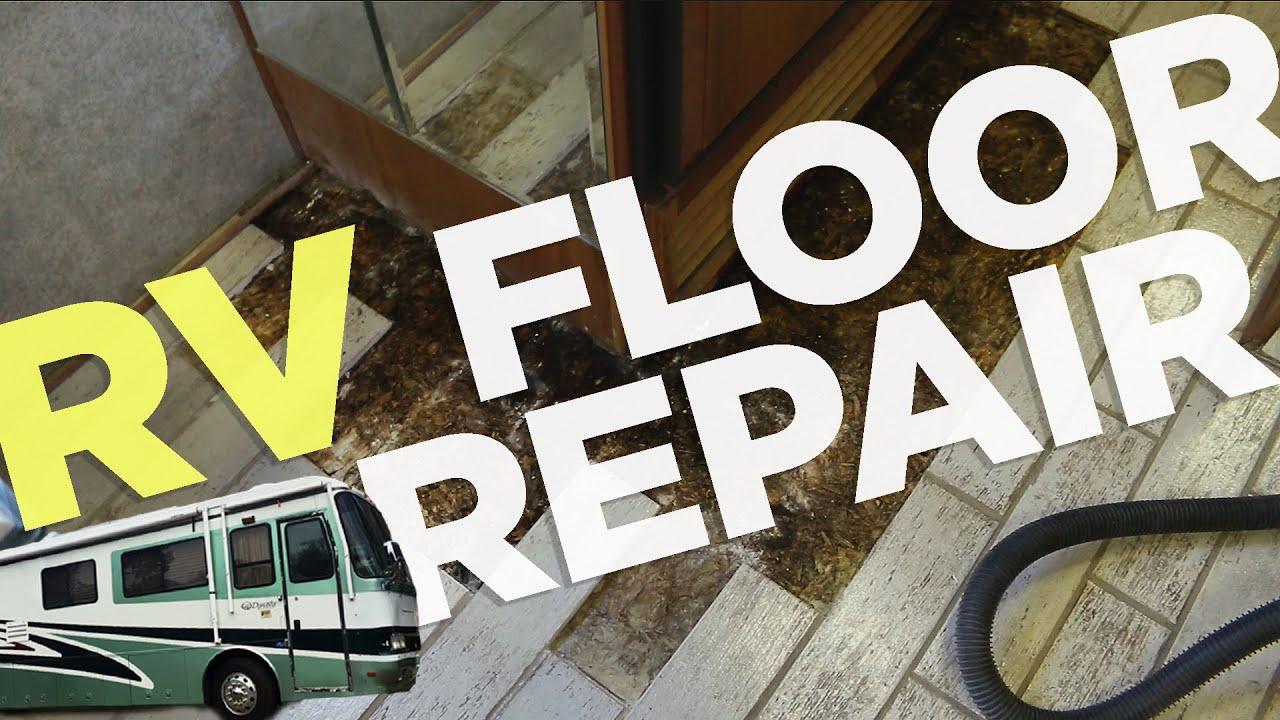 rv repair maintenance manual updated expanded