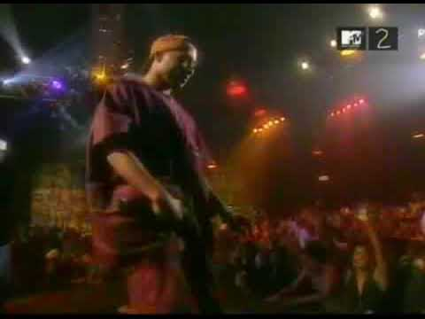 2Pac - I Get Around - Live On MTV Jams 1993