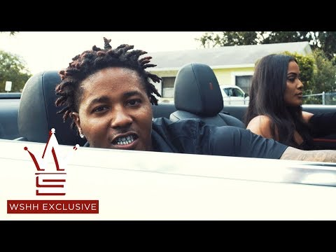 "Woop ""Backstreet Shawty"" (WSHH Exclusive - Official Music Video)"
