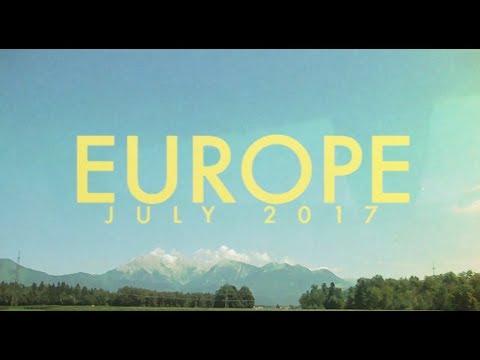 South-East Europe - 2017 Reel
