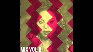 Foxy Brown - Unreleased Mix - Vol. II