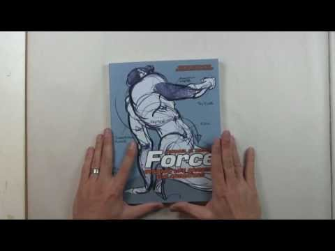 FORCE Drawing - Part 1 - with Mike Mattesi