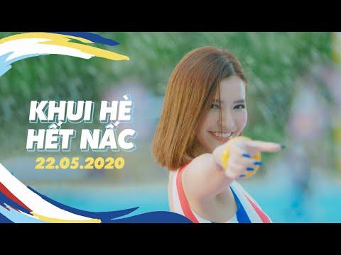 BÍCH PHƯƠNG x BIGDADDY – Khui Hè Hết Nấc (Official Teaser)