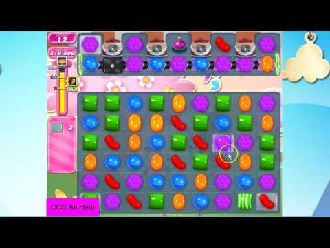 Candy Crush Saga Level 2471 NO BOOSTERS Cookie