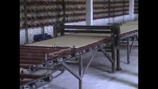 линия по производству гипсокартона(производство гипсокартона на ГКЛ-2., 2010-12-16T08:48:46.000Z)