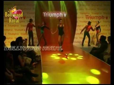 The 'Triumph' Fashion Show 2