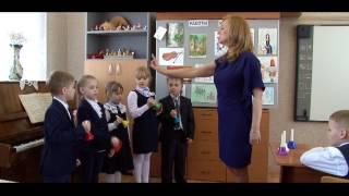 Учитель музыки Басова Ирина Сергеевна