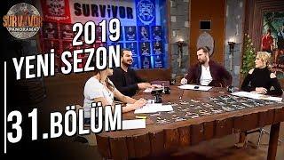Survivor Panorama | 4.Sezon | 31.Bölüm