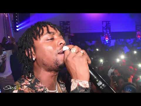 RYGIN KING Birthday BASH  ft Teejay uptop boss | Bronx NY Aug 2018