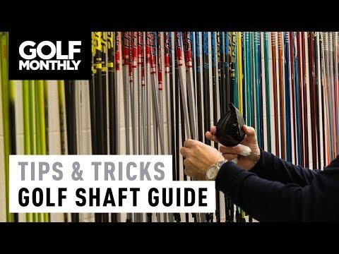 beginner's-golf-shaft-guide-|-tips-&-tricks-|-golf-monthly