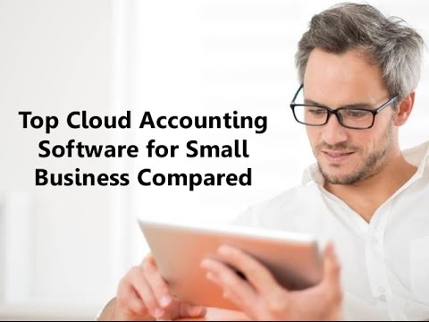 Top Cloud Accounting Software for Small Business Compared ...