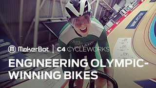 MakerBot | C4cycleworks