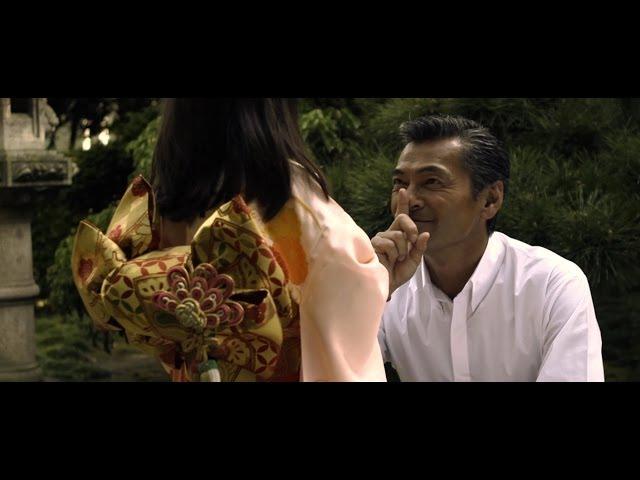 渡辺裕之主演のサスペンス!映画『紅破れ』予告編