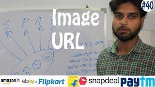 How to create Bulk Image URL - Imgur & Photobucket