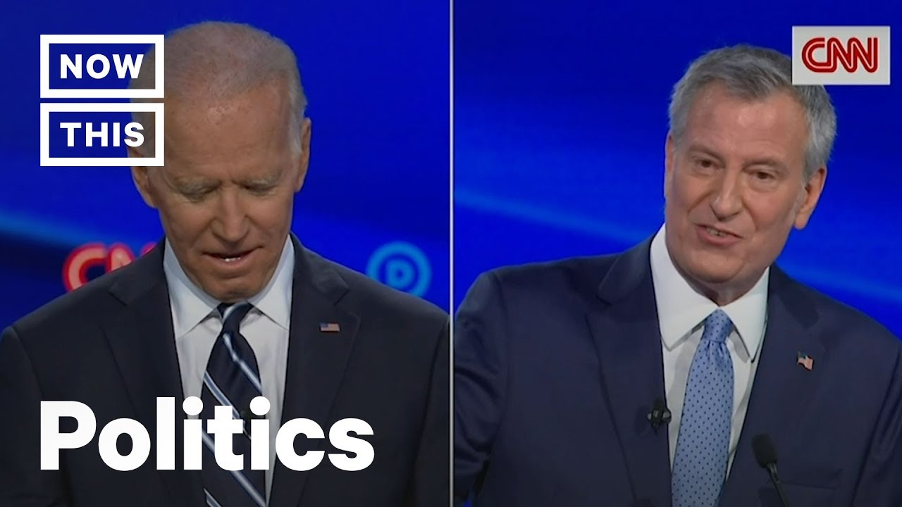 Tulsi to Joe Rogan: Democratic Debates Are 'Political Reality TV ...