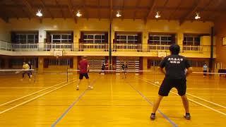 鹿児島スポンジテニス2017/09/19 thumbnail