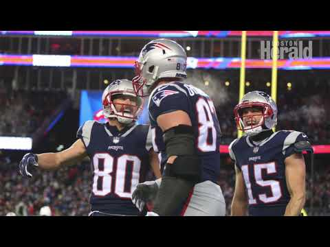 3 Keys to Patriots victory over the Jaguars in AFC Championship game