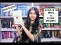 Book Review Lincoln in the Bardo by George Saunders ll ManBooker2017 Winner ll Saumya's Bookstation