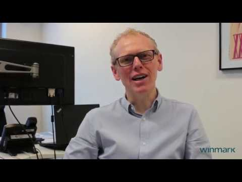 Andrew Muir, Notting Hill Housing on the Winmark Affordable Housing Network