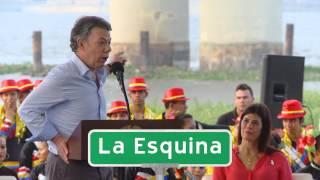 Firma Nuevo Puente Pumarejo