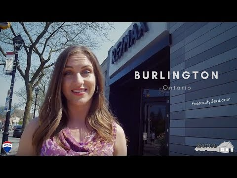 ~About Burlington, Ontario~ By Your Local Realtor, Stephanie Pinet