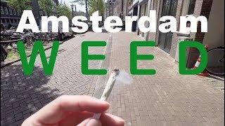 Amsterdam Weed