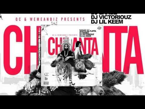 Reem - Chicago Conscious ft. Lil Herb, King Louie, & Spenzo | Chilanta