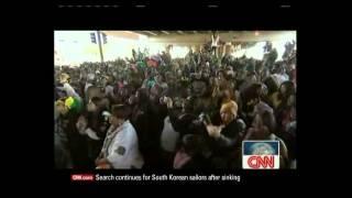 New Orleans Mayor Ray Nagin on Hurricane Katrina and Politics Pt 3 of 3