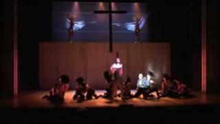 Jesucristo Superstar en el teatro Apolo