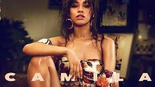 Camila Cabello- Into it (official  audio from Camila album )