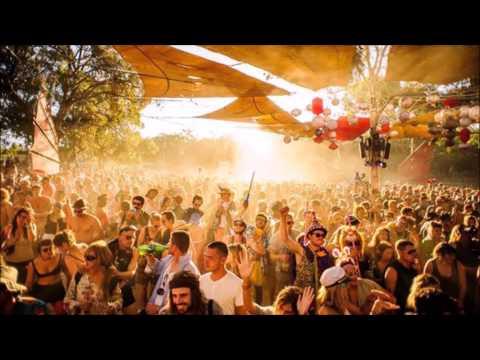 Talpa DJ Set @ Rainbow Serpent Festival 2015, Australia ᴴᴰ