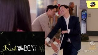 Louis & Genes Polite Fight - Fresh Off The Boat