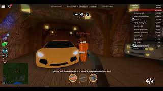 roblox jailbreak with the matt of chew