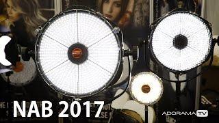 Rotolight AEOS : NAB 2017 Adorama First Look