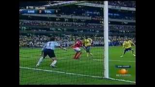 América Campeón de Concacaf 2006 vs Toluca thumbnail
