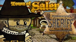 Town Of Salem Game - SHERIFF JUSTICE